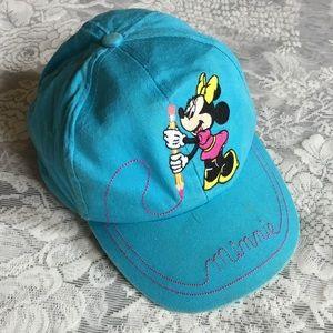 Retro Minnie | Toddler Hat